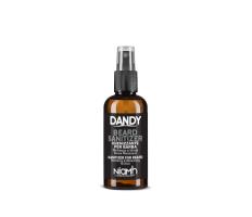 Dandy Beard Sanitizer 100ml - Sprej na ochranu vousů