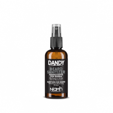 Dandy Beard Sanitizer 100ml - Sprej na ochranu brady