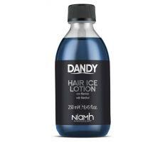 Dandy Hair Ice Lotion 250ml - Posilňujúci a osviežujúci lotion