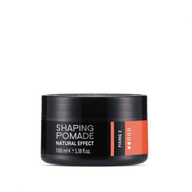 Dandy Shaping Pomade Natural Efect Fixing 2 100ml - Krémový tvarující vosk