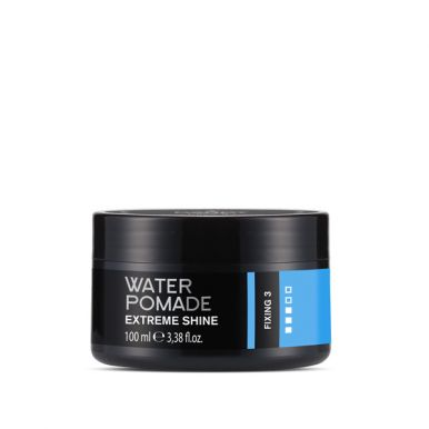 Dandy Water Pomade Extreme Shine Fixing 3 100ml - Vosk pro mokrý efekt
