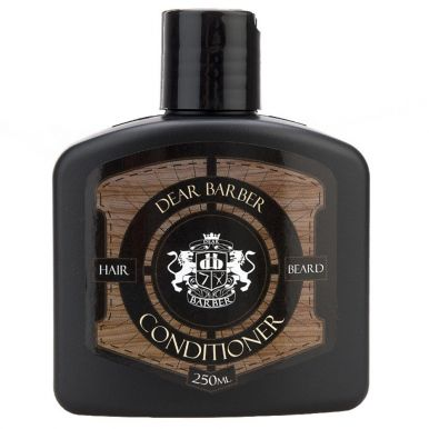 Dear Barber Conditioner 250ml - Kondicionér na vlasy a vousy