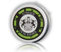 Dear Barber Travel Tin Pomade 20ml - Cestovná pomáda