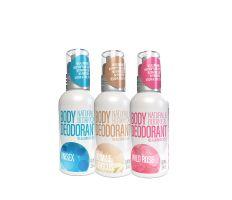 Deoguard Deodorant v spreji 100ml