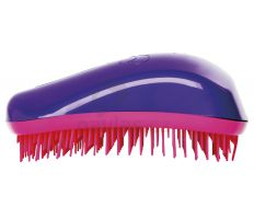 Dessata Original Purple - Fuchsia - Profesionální kartáč na vlasy