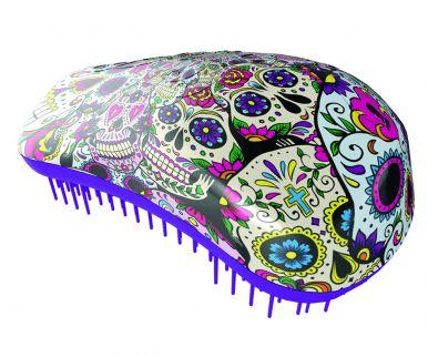 Dessata Original Skull - Profesionálna kefa na vlasy