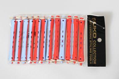 Duko natáčka prietoková 1165 červeno/modrá