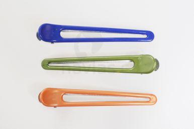 Duko spona hliník/plast 12cm 2423