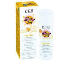 Eco Cosmetics Baby 50ml - BIO Detský opalovací krém SPF 50+