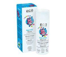 Eco Cosmetics Baby & Kids Babycreme 50ml - Kojenecký a detský krém BIO
