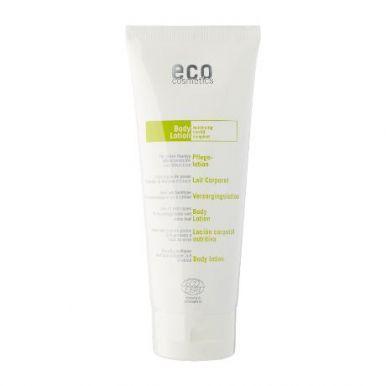 Eco Cosmetics Body Lotion 200ml - Hydratačné telové mlieko BIO