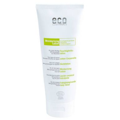 Eco Cosmetics Body Lotion 200ml - Regeneračné telové mlieko BIO
