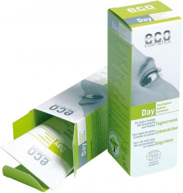 Eco Cosmetics Day Cream 50ml - Denný krém BIO