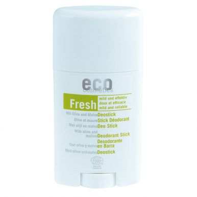 Eco Cosmetics Deodorant Stick 50ml - Tuhý dezodorant BIO