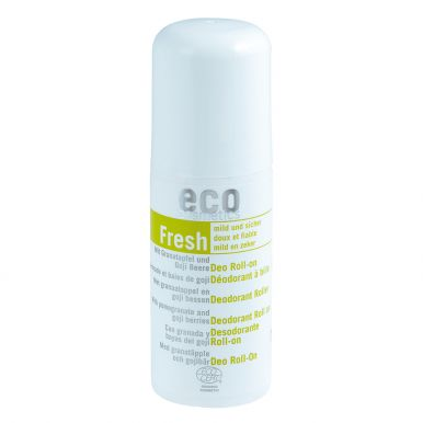 Eco Cosmetics Fresh Deodorant 50ml - Roll-on dezodorant BIO
