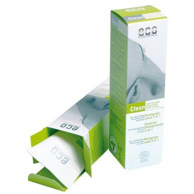 Eco Cosmetics Freshener 100ml - Pleťová voda BIO