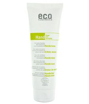 Eco Cosmetics Hand Cream 125ml - Krém na ruky BIO