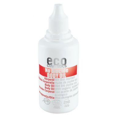 Eco Cosmetics No Biocide 50ml - Repelentný telový olej BIO