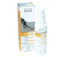 Eco Cosmetics Sun Oil SPF 30 50ml - Opalovací olej vo spreji SPF 30 BIO