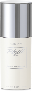 Fibrill Fixačný Spray 60ml