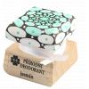 RaE deodorant Mandala: Jasmín