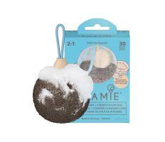Foamie Shake Your Coconuts - Hubka do sprchy s mydlom