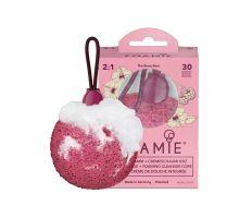 Foamie The Berry Best - Hubka do sprchy s mydlom