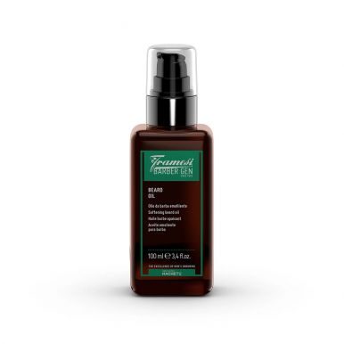 Framesi Barber Gen Beard Oil 100ml - Olej na bradu