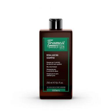 Framesi Barber Gen Rebalancing Shampoo 250ml - Obnovujúci šampón