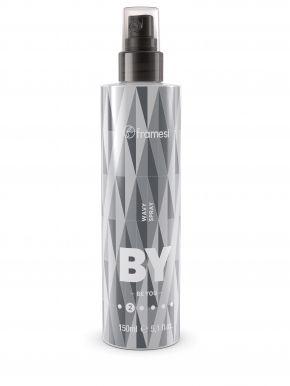Framesi By Wavy Spray 150ml - Sprej pre prirodzené zvlenie vlasov