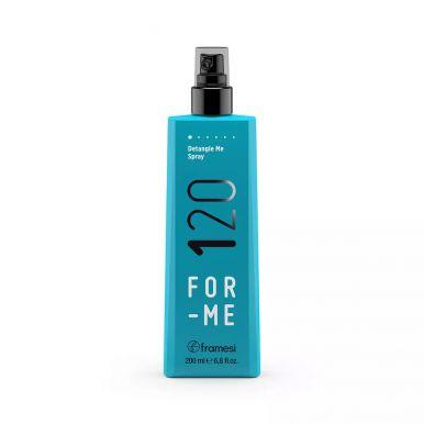 Framesi FM Detangle Me Spray 120 200ml - Sprej na rozčesanie pred žehlením