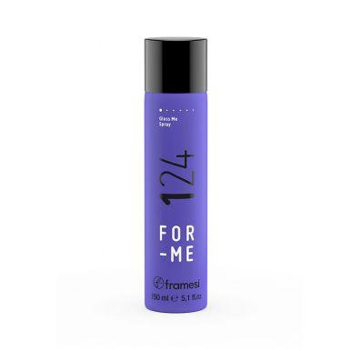 Framesi FM Gloss Me Spray 124 150ml - Lesk v spreji