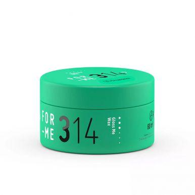 Framesi FM Gloss Me Wax 314 80ml - Vosk pro opakované tvarování účesu