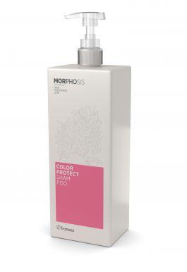 Framesi Morphosis Color Protect Shampoo 1000ml - Šampón na farbené vlasy