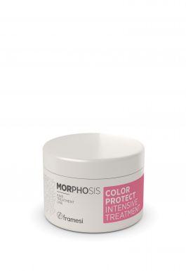 Framesi Morphosis Color Protect Treatment 200ml - Maska na farbené vlasy