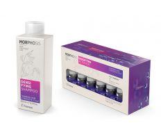 Framesi Morphosis Densifying Sensitive Scalp Set - Zhušťujúci set na citlivú pokožku