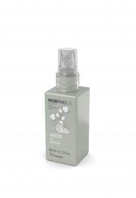 Framesi Morphosis Green Oil infusion 90ml - Prírodný olej na vlasy