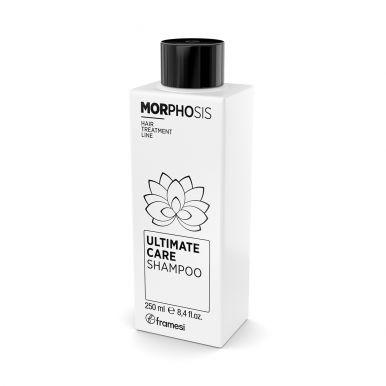 Framesi Morphosis Ultimate Care Shampoo 250ml - Šampón pre revitalizáciu vlasu