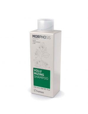 Framesi Morphosis Volumizing Shampoo 250ml - Objemový šampón