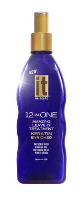Freeze It Treat 12-In-One Amazing  300ml - Bezoplachový regeneračný sprej