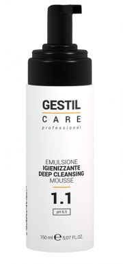 Gestil Care 1.1 Deep Cleansing Foam 150ml - Čistiaca pena