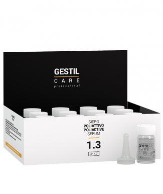 Gestil Care 1.3 Poliactive serum 12 x 6ml - Polyaktívne kofeínové sérum