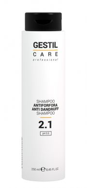 Gestil Care 2.1 Antidandruff Shampoo 250ml - Šampón proti lupinám
