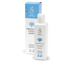 Gestil Care 2.2 Dermo-Balance Shampoo 200ml - Šampon proti mastným nebo suchým lupům