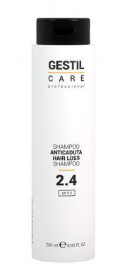 Gestil Care 2.4 Hair Loss Shampoo 250ml - Kofeínový šampón proti padaniu vlasov