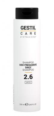 Gestil Care 2.6 Daily Shampoo 250ml - Šampon na časté použití