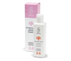 Gestil Care 2.6 Volume Booster Shampoo 200ml - Šampón pre objem vlasov a jemné vlasy