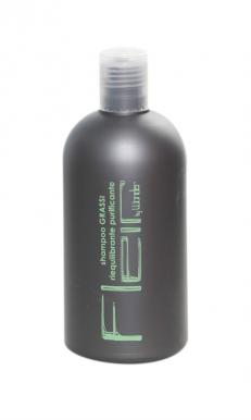 Gestil Wonder Fleir Grassi 500ml - Šampon na mastné vlasy