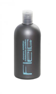 Gestil Wonder Fleir Minersal 500ml - Šampón s minerálmi