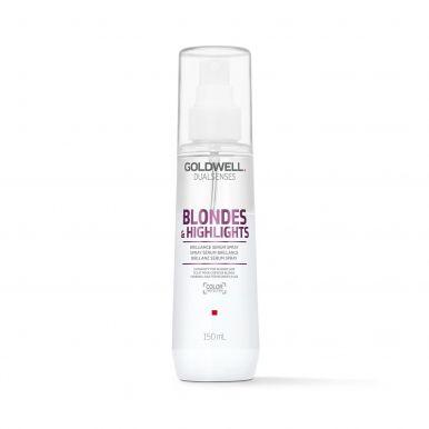 Goldwell Dualsenses Blondes & Highlights Spray 150ml - Sérum pre blond vlasy
